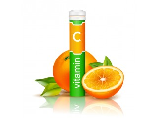 Красивая и защищенная кожа. Роль витамина С