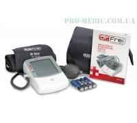 Тонометр напівавтоматичний Dr.Frei M 150 S