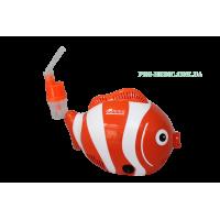 Інгалятор компресорний Gamma Effect Nemo