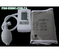 Тонометр полуавтоматический Microlife N1 Basic