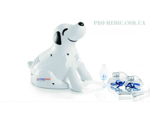 Інгалятор компресорний Paramed Puppy