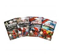 Вітаміни жувальні  для дітей Swiss Energy Multivitamin Spiderman №12