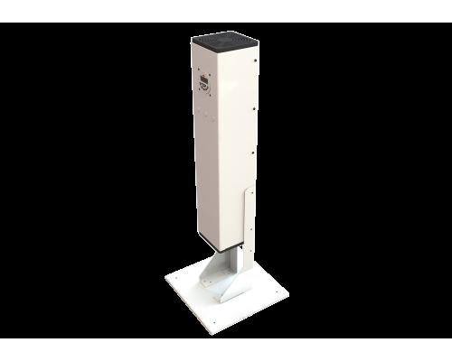 Бактерицидный рециркулятор Antibact Air AAV-15 (вертикальный) без подставки