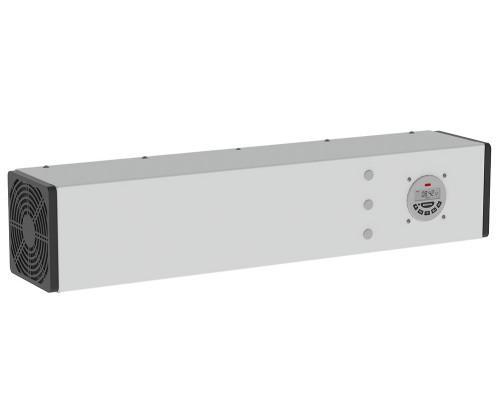 Бактерицидний рециркулятор Antibact Air AAH-15 (горизонтальний)