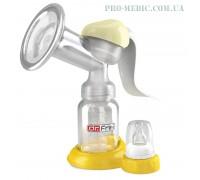 Молоковідсмоктувач механічний Dr.Frei GM 10