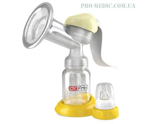 Молокоотсос механический Dr.Frei GM 10
