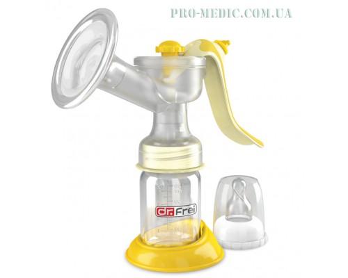 Молоковідсмоктувач механічний Dr.Frei GM 20