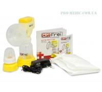 Молоковідсмоктувач електричний Dr.Frei GM 30