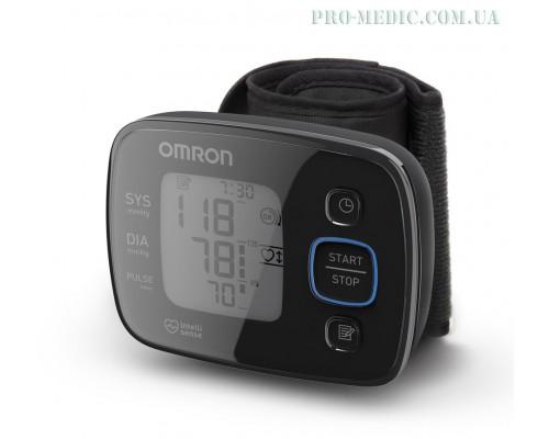 Тонометр автоматический на запястье Omron MIT PRECISION 5