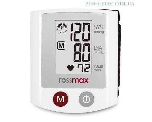 Тонометр автоматичний зап`ястний Rossmax S150