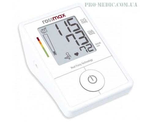 Тонометр автоматичний Rossmax X1