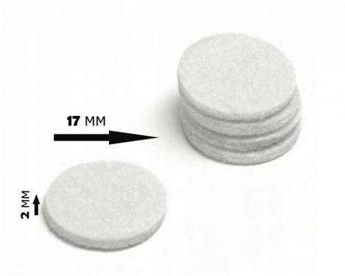 Фільтри для інгаляторів Omron (17 мм)