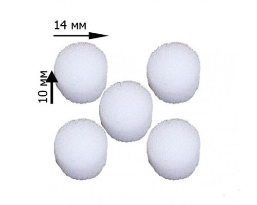 Фільтри для інгаляторів Rossmax (5 шт)